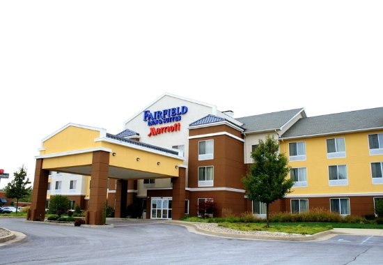 Fairmont, Virginia Occidental: Exterior