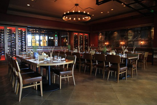 Orlando world center marriott updated 2017 prices for Best private dining rooms orlando