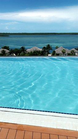Bimini: Rooftop pool/view - 5th Floor