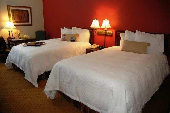 Pennsville, NJ: Guest Room