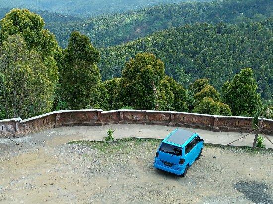 Lovina Taxi: Munduk village