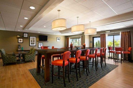 Bedford, Pennsylvanie : Hotel Interior