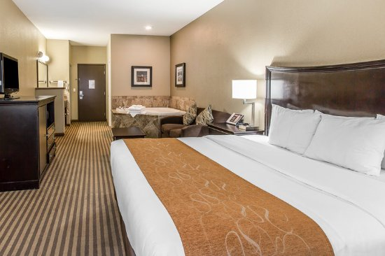 comfort suites columbia river updated 2018 prices. Black Bedroom Furniture Sets. Home Design Ideas