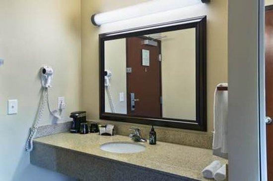 Yakima, WA: Standard Bath