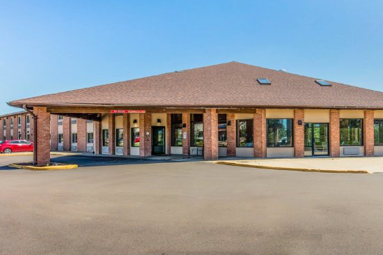 Batesville, MS: Exterior