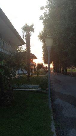 Korinos, Greece: Hotel Kochili
