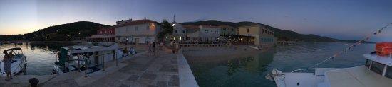 Martinscica, Croatia: Gostionica Sidro