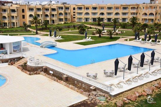 Cap bon kelibia beach hotel spa updated 2017 prices for Salon kelibia 2017