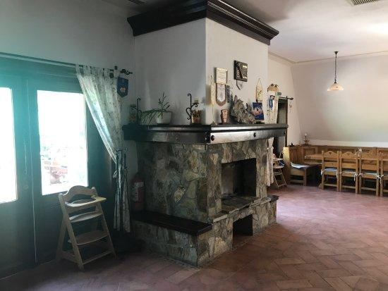 Pensiunea Casa Motului: Good place
