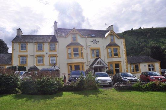 Coledale Inn Imagem