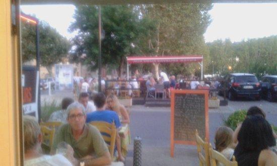 Jouques, فرنسا: Aux Deux Saveurs