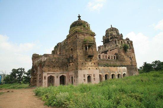 Asirgarh Fort@Burhanpur - Picture of Madhya Pradesh, India - Tripadvisor