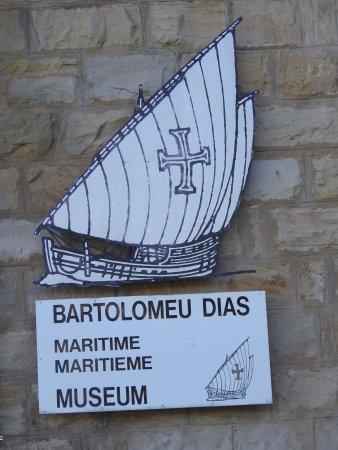 Bartolomeu Dias Museum Complex Resmi