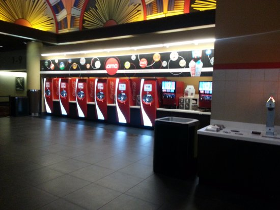 Movie theater in schaumburg illinois locations