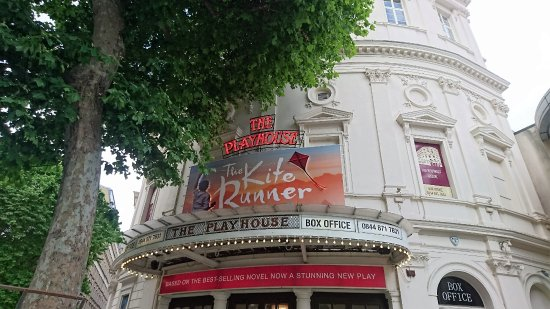 The Playhouse London