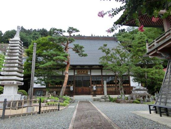 Gakurin-ji Temple