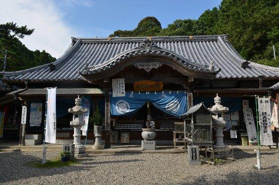 Sabadaishihonbo Yasakadera Temple