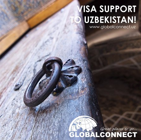 Visa support to uzbekistan picture of global connect tashkent global connect visa support to uzbekistan stopboris Image collections