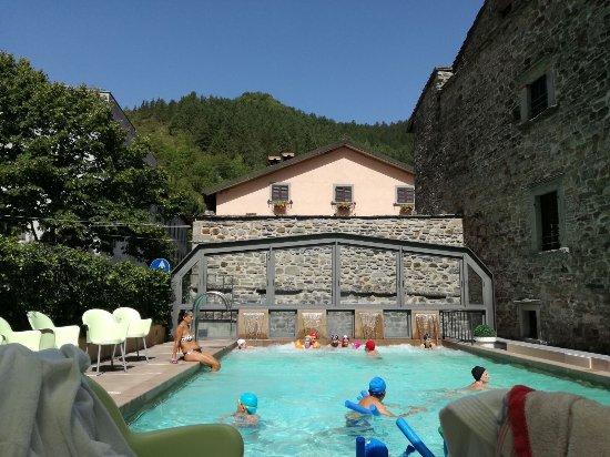 Foto di hotel terme santa agnese bagno di - Hotel bagno di romagna ...