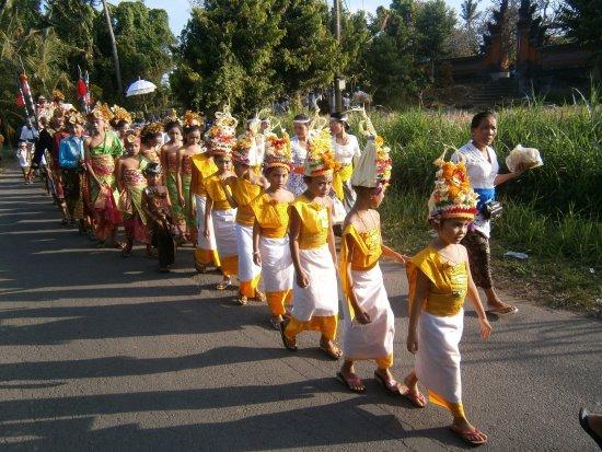 Boli Bali Tour