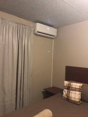 Petrusburg, Južná Afrika: Karibu Guesthouse