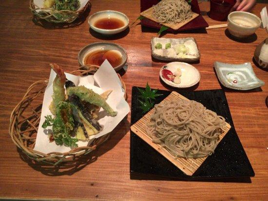 Sobadokoro Jiyuan Asakawa : photo0.jpg