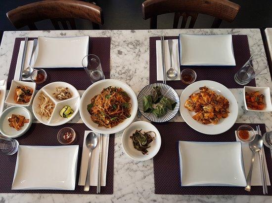 Arisu asian restaurant triftstr 1 in munich de for Arisu japanese cuisine