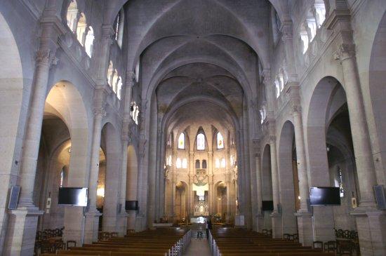Eglise Saint Lambert de Vaugirard