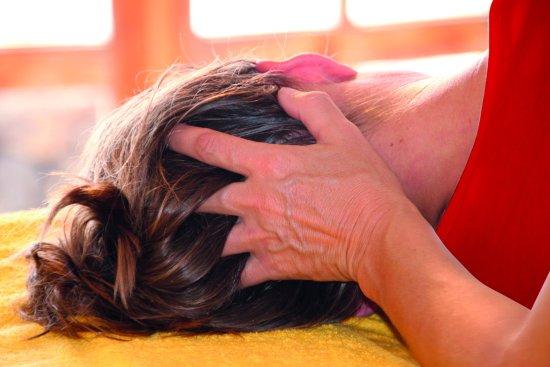 Los Llanos de Aridane, Spain: Bodycoaching, Cranio Sakrale Osteoparhie