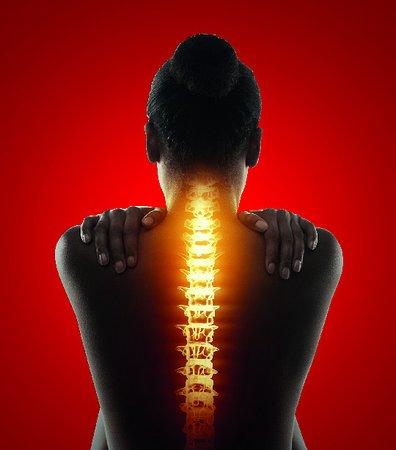 Los Llanos de Aridane, Spain: Wirbelsäulentherapie auf Basis von Osteopathie & Kinesiologie