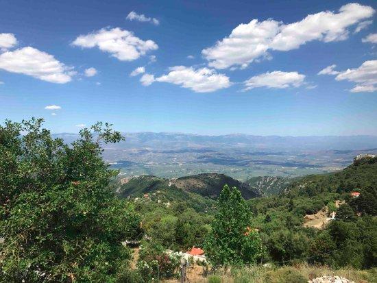 Αποτέλεσμα εικόνας για ilaeira mountain resort