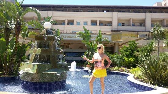 Crystal Tat Beach Golf Resort & Spa Φωτογραφία