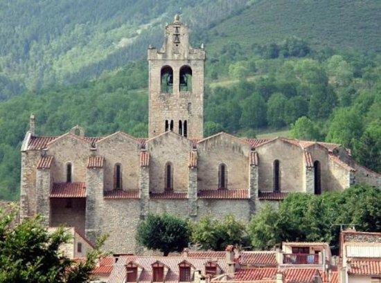 Eglise Saintes Juste et Ruffine