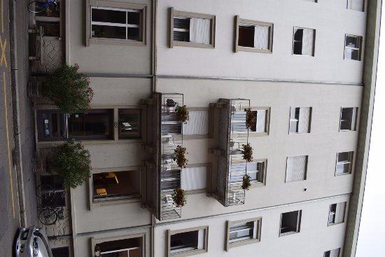 Hotel Alpha Φωτογραφία