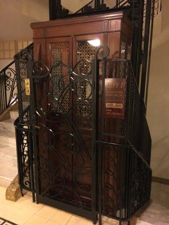 Raffles Grand Hotel d'Angkor Εικόνα