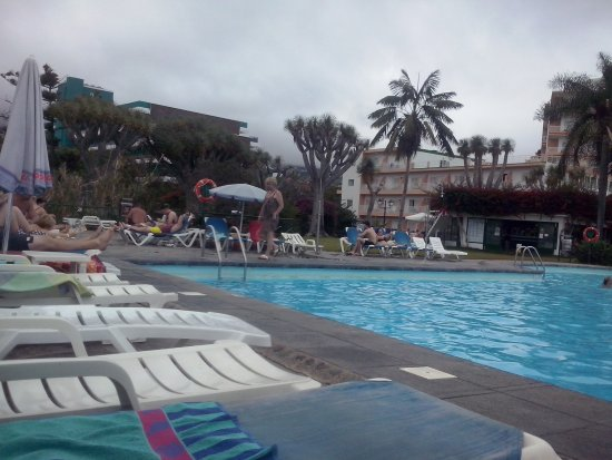 Hotel Elegance Miramar Puerto De La Cruz Tenerife Reviews