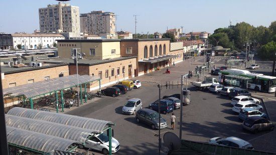 Hotel Ravenna Economici