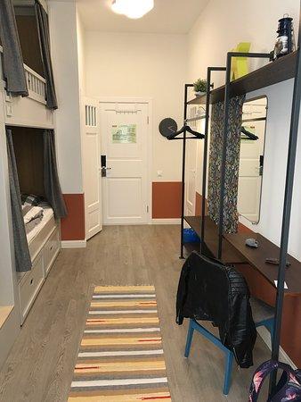 Soul Kitchen Junior Hostel