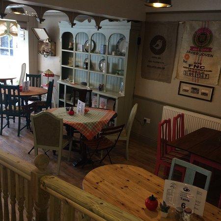 Granny\'s Kitchen - Picture of Granny\'s Kitchen, Lampeter - TripAdvisor