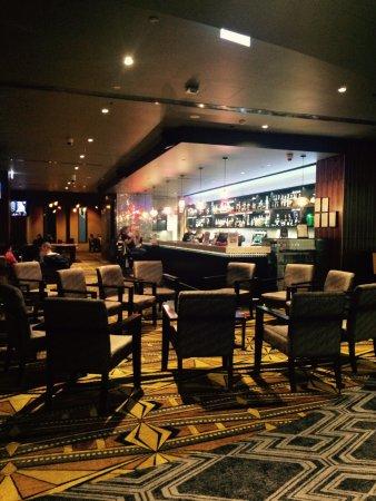 Scarborough, Australia: Lobby Bar