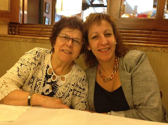 Rute, España: Restaurante Venegas