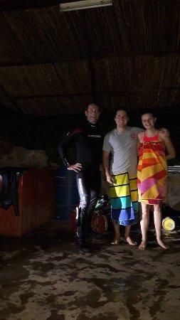 Aqua Africa Dive School: photo2.jpg