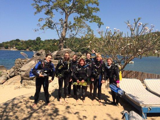 Aqua Africa Dive School: photo5.jpg
