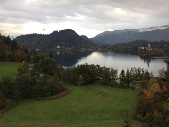 Hotel Triglav Bled: Visit to Hotel Triglav