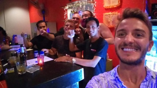 Cock&Mocktail Bar