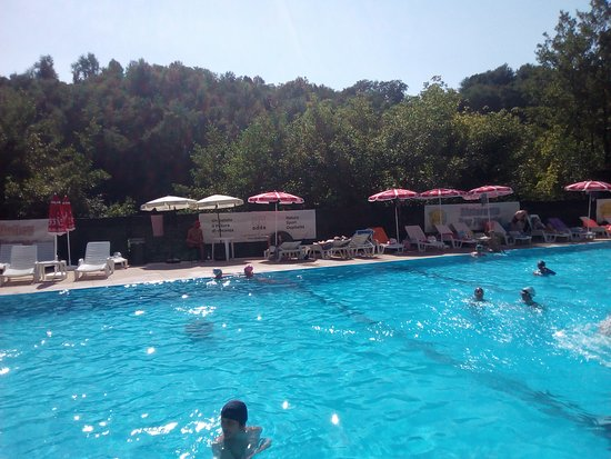 Adda beach piscina villa d 39 adda italien omd men - Piscina calusco d adda ...