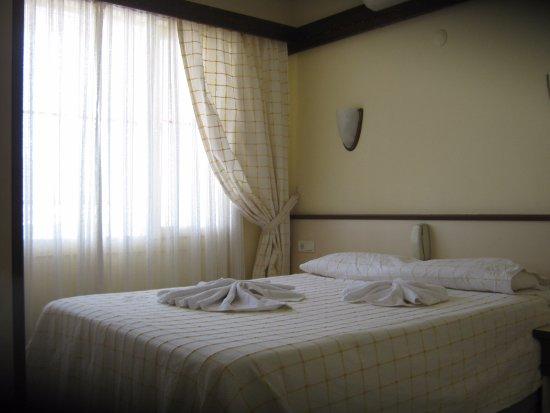 Oya Apartments Photo
