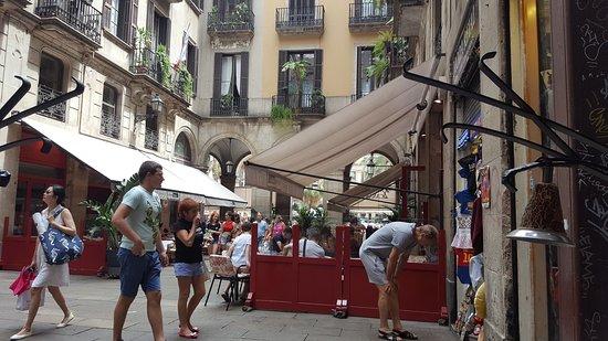 Leonardo Hotel Barcelona Gran Via: 20170803_151039_large.jpg