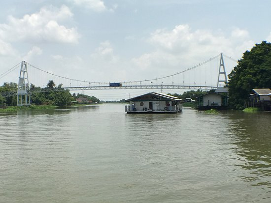 Nakhon Pathom Floating Market: photo0.jpg
