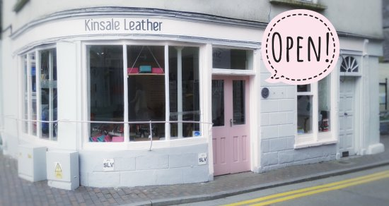 The Kinsale Leather Co